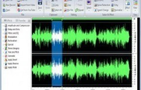 Grabar y editar sonido con Swifturn