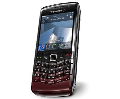 BlackBerry Bold 9100