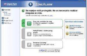 Zone Alarm | Firewall gratis