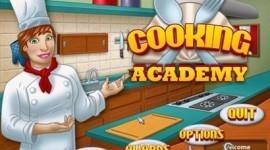 Cooking Academy | Descargar Gratis