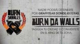 Graffitea donde tú quieras