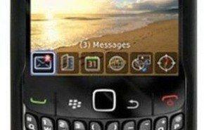 Blackberry vs Samsung Galaxy. Comparativa