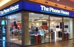 Catalogo The Phone House Navidad 2011