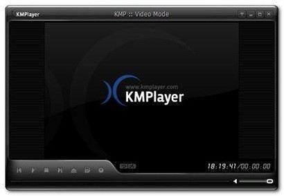 KMPlayer. Descargar Gratis