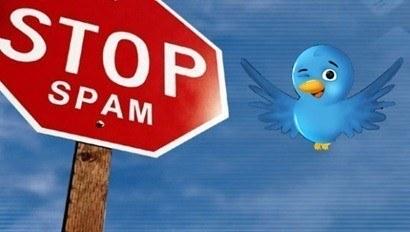 SPAM en Twitter