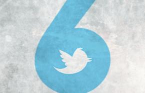 Twitter cumple 6 años
