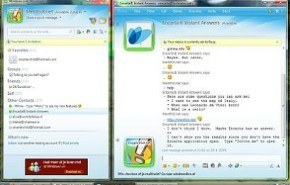 Descargar Windows Live Messenger 2013 gratis
