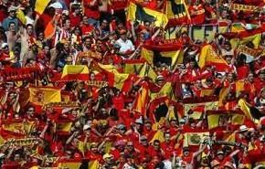 Canon te lleva a disfrutar de lo mejor de la Eurocopa 2012