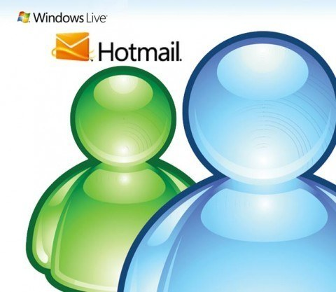 Crear cuenta de correo Hotmail (nuevo Outlook)