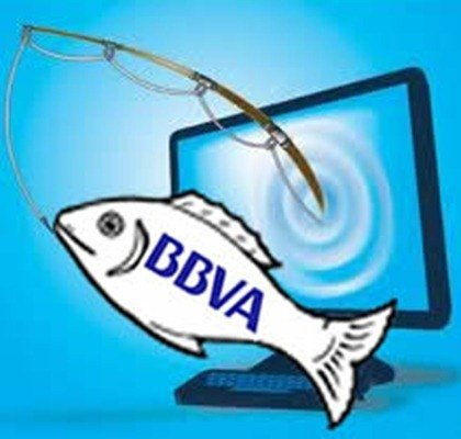 Phising BBVA ¿Como prevenirlo?