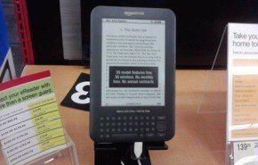 eBook gratis para Kindle
