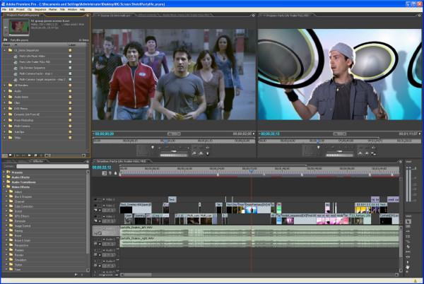 programas-de-edicion-de-videos-adobe-premiere-pro