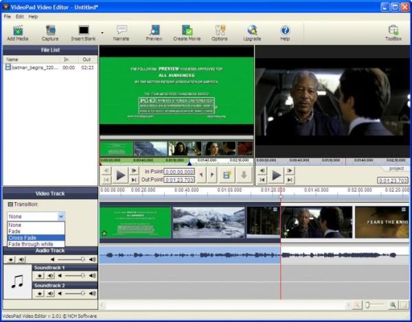 programas-de-edicion-de-videos-viodepad-video-editor