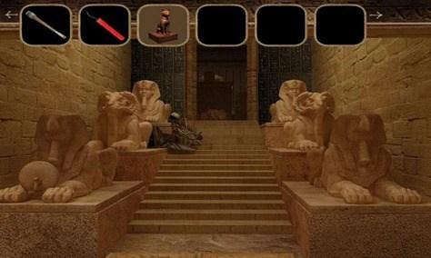 La tumba del Faraón Descargar juegos para PC gratis