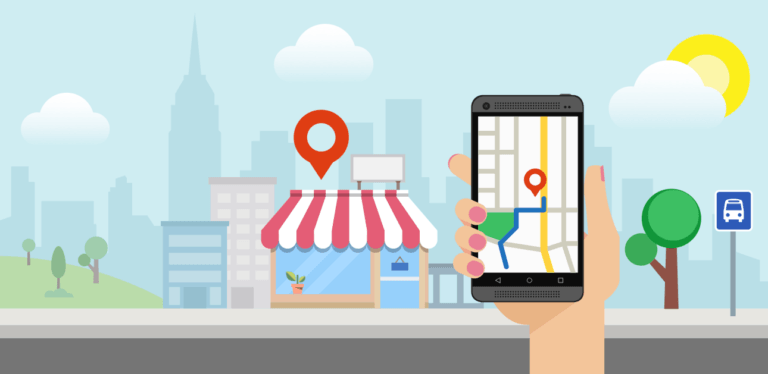 como-crear-una-cuenta-en-google-plus-para-empresas-google-my-business-dibujo-localizacion