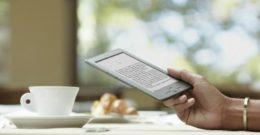 Los 10 Ebooks más leídos en 2019