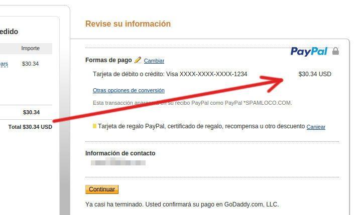 como funciona paypal compra paypal