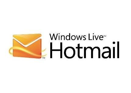 Windows Live Hotmail Sign In