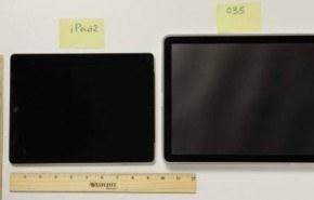 Fotos del prototipo de Ipad de Apple de hace 10 años