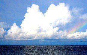 Los científicos proponen la creación de nubes para frenar el calentamiento global