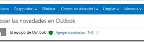 Hotmail es Outlook.com