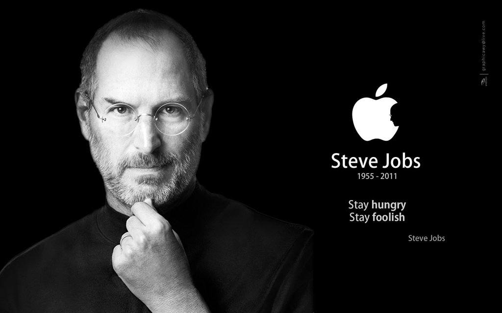 steve-jobs-aniversario-por-la-muerte-de-steve-jobs-imagen-fondo-negro-steve-jobs