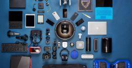 Los mejores 10 gadgets que regalar en Navidad