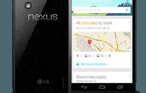 Ya está agotado el nuevo Nexus 4