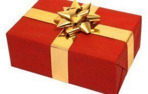 Qué puedes regalar para Papa Noel