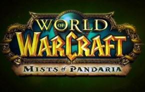 El World of Warcraft Mists of Pandaria cuarta expansion