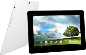 Asus revela por sorpresa su tablet MeMO Pad 10