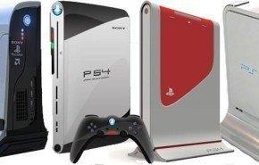 Todo sobre la próxima PlayStation 4