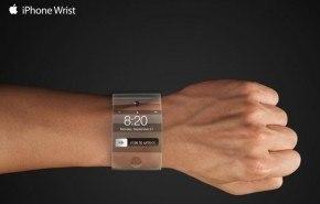 ¿Queréis saber cómo será el nuevo reloj de Apple?