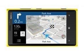 Testando el Nokia Lumia 920 (III)