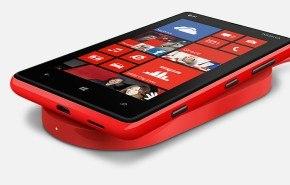 Testando el Nokia Lumia 920 (V)