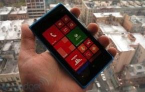 Testando el Nokia Lumia 920 (IV)