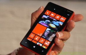 Testando el Nokia Lumia 920 (I)