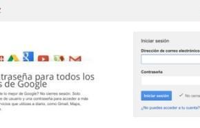 Cómo desbloquear tu cuenta de Google – Gmail