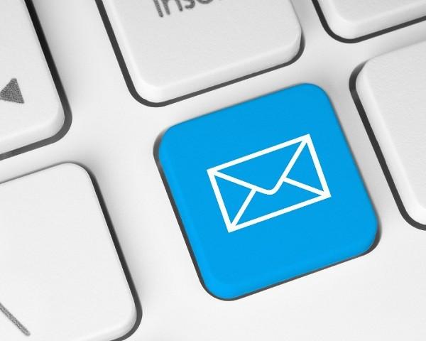 consejos correo electronico