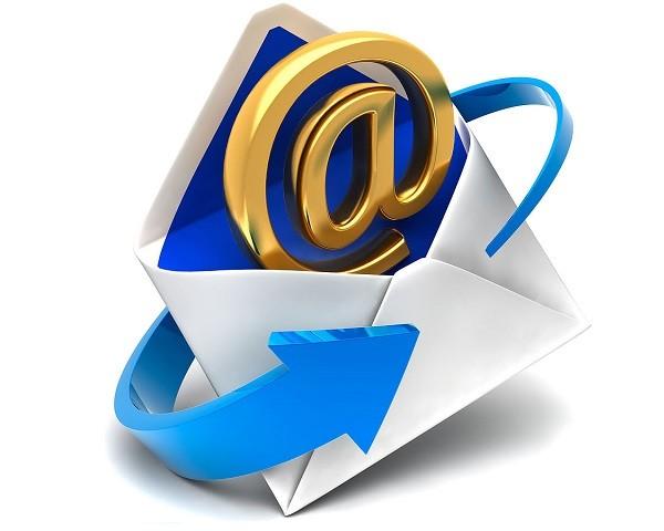 escribir correo electronico