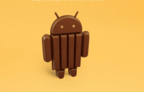 Historia de Android en Fotografías