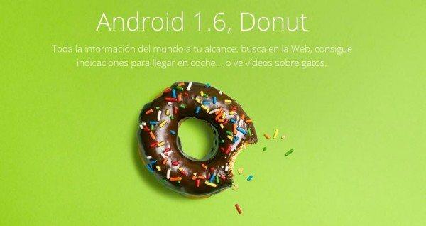 historia-de-android-en-fotografias-donut