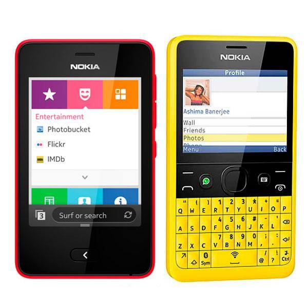 la-historia-de-nokia-paso-a-paso-fotografias-y-videos-Nokia-Asha-501-y-Nokia-Asha-210