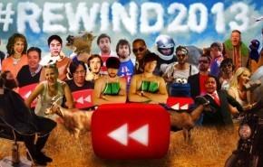 YouTube Rewind 2013 en España
