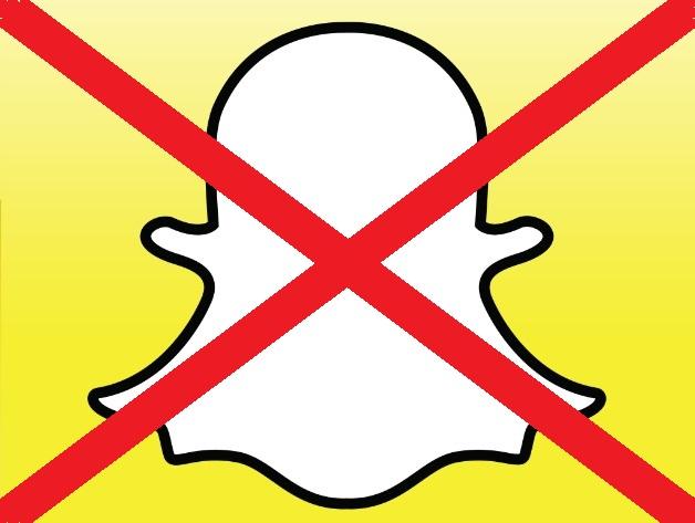 como-eliminar-la-cuenta-en-snapchat
