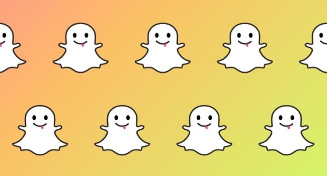 descargar-snapchat-para-android-logos