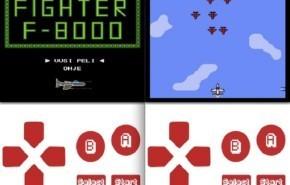 Jugar a juegos de Nintendo en el iPhone e iPad sin jailbreaks desde Safari y la Web NES Emulator