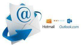 Cómo enviar un correo electrónico o email desde Hotmail-Outlook