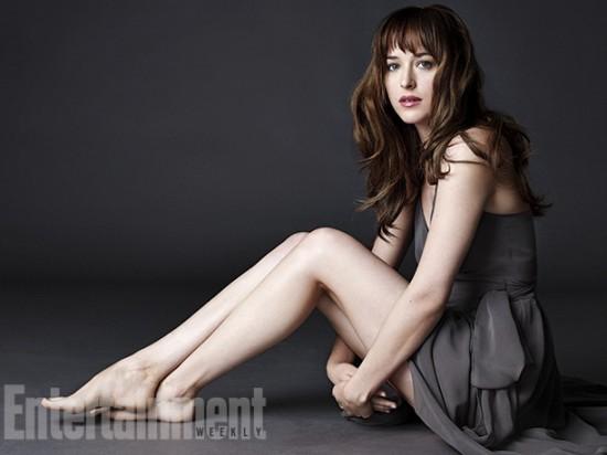 Dakota Johnson 50 Shades of Grey Movie