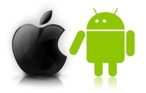Cuáles son los terminales comparables con iOS 8